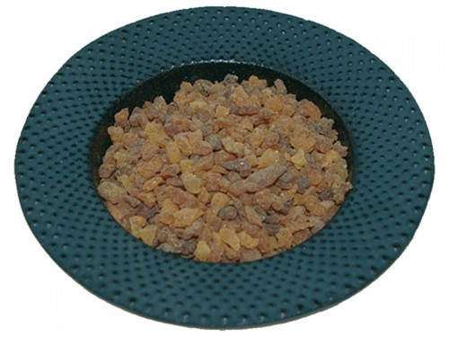 Encens Myrrhe rouge de Somalie- Résine 100% naturelle 50gr