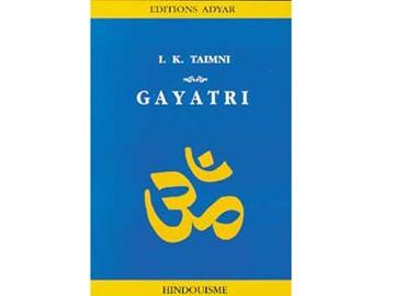 Gayatri - Le livre Chin Mudra
