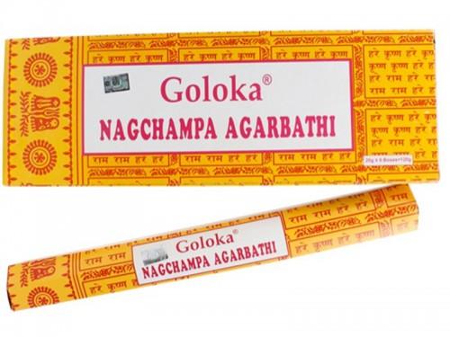 Goloka - 20gr x 12 boites Cartouche 120gr
