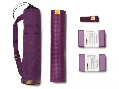 Kit Confort Non Toxique 6mm Prune