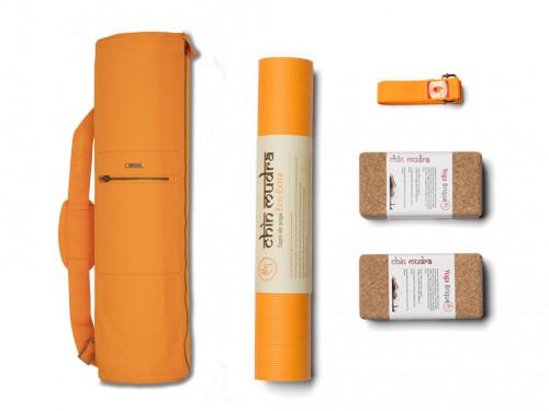 Kit Extra Mat 4.5mm Couleur Jaune Safran