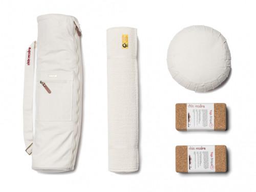 Kit Nature 100% bio Blanc Cassé