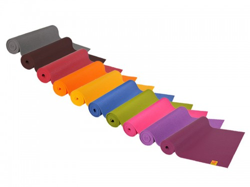 Tapis de yoga Non toxiques - 183cm x 61cm x 4.5mm Lot de 16