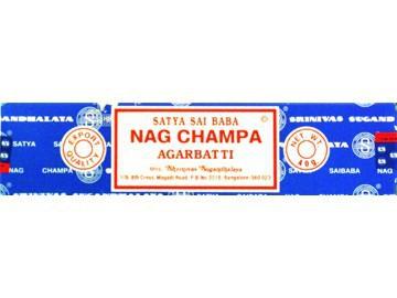 Nag Champa - 40gr Nag Champa - 40gr