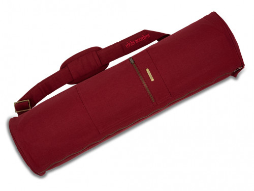 Sac à tapis de yoga Large-Bag 72cm X 22cm Chin Mudra