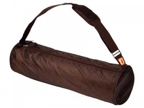 Sac à tapis de yoga Urban-Bag 70cm X 20cm Chocolat