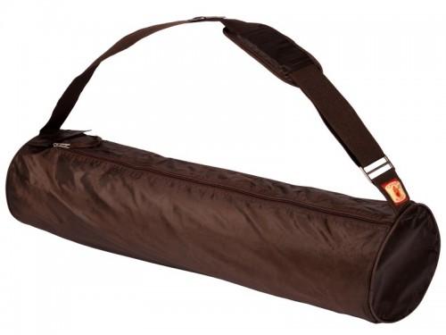Sac à tapis de yoga Urban-Bag 91cm X 22cm Chocolat