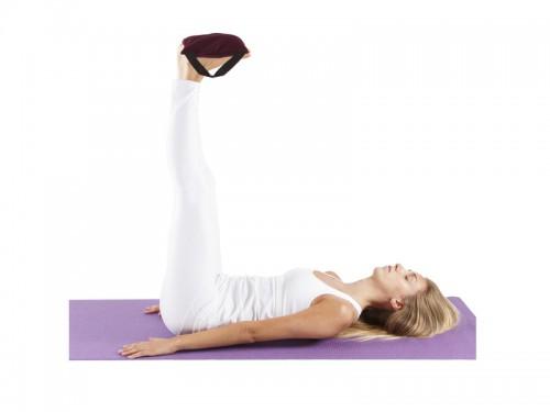 Article de Yoga Sac de sable Sandbag 100% coton Bio Livré avec sable