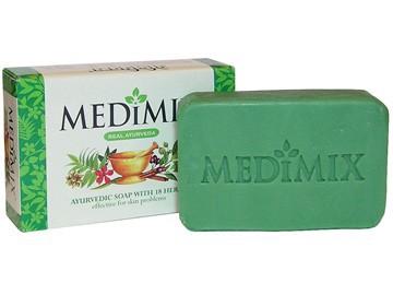 Savon Ayurvédique Medimix 125gr