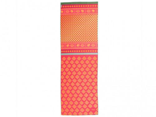 Serviette de Yoga anti-dérapante - 183cmx 61cm