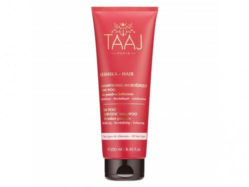 Shampooing Ayurvédique Low Poo - aux poudres indiennes 250ml
