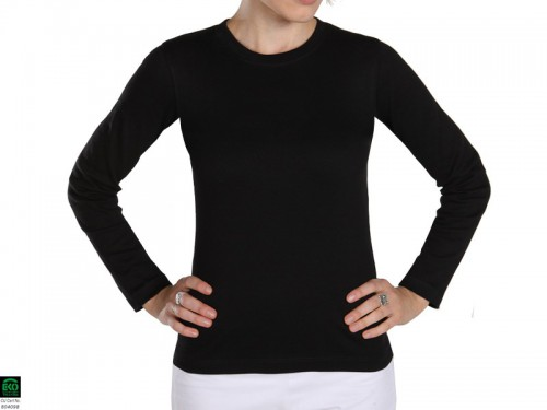 T-shirt manches Longues 100% Bio