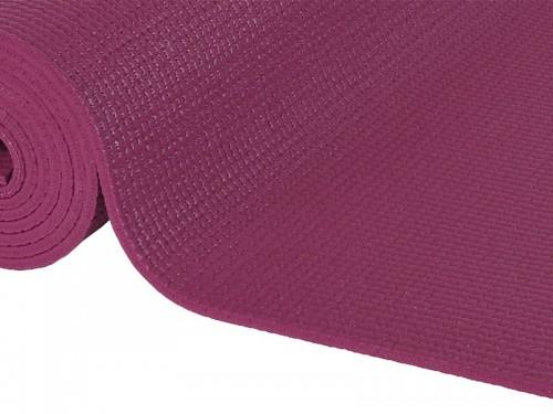 Article de Yoga Tapis de yoga Confort Non toxiques - 183cm x 61cm x 6mm Prune