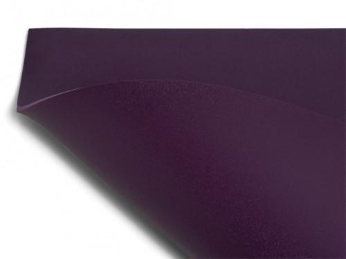 Article de Yoga Tapis de yoga Excellence Mat 100% Latex - 6mm Prune
