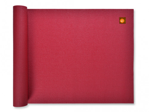Tapis de yoga Extra-Mat - 185cm/220cm x 60cm x 4.5mm Chin Mudra