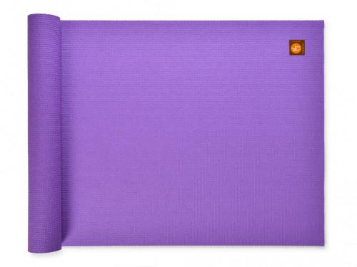 Tapis de yoga Extra-Mat 185cm/220cm x 60cm x 4.5mm Améthyste