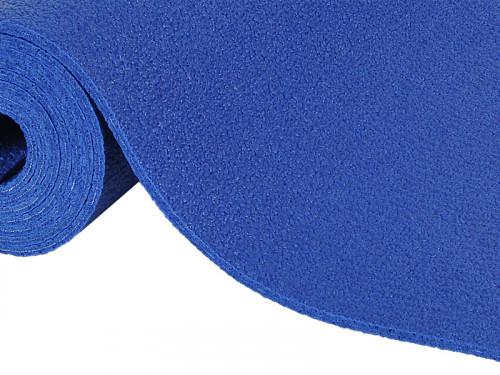 Article de Yoga Tapis de yoga Extra-Mat Enfant - 150cm x 60cm x 4.5mm Bleu Marine
