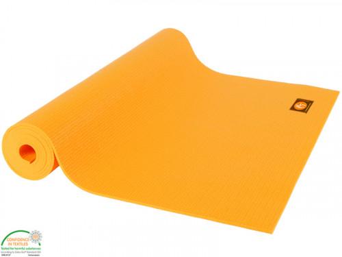 Tapis de yoga Extra-Mat Enfant - 150cm x 60cm x 4.5mm Safran
