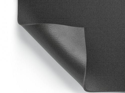 Article de Yoga Tapis de Yoga Extrem-Mat - 200cm x 80cm x 6.4mm Noir