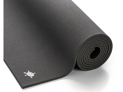 Tapis de Yoga Extrem-Mat - 250cm x 66cm x 6.4mm Gris anthracite
