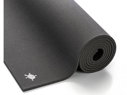 Tapis de Yoga Extrem-Mat - 250cm x 66cm x 6.4mm Noir