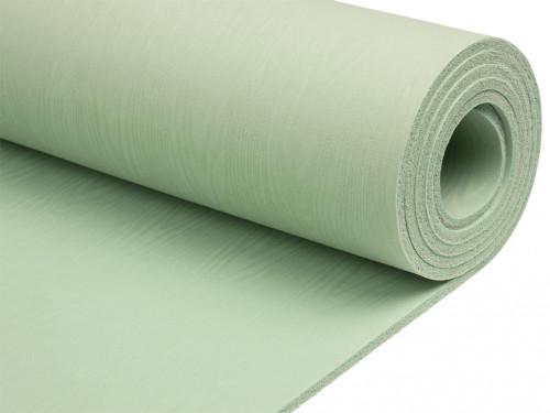 Article de Yoga Tapis de Yoga Green Mat 5mm 183 cm x 61 cm x 5 mm - Vert