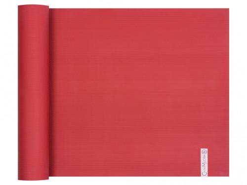 Tapis de Yoga Intensive-Mat 4mm 185 cm x 65 cm x 4.0 mm - Bordeaux