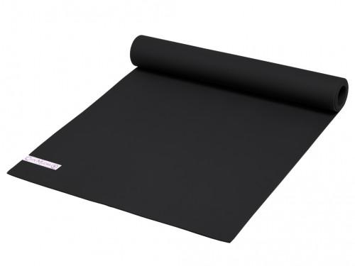 Article de Yoga Tapis de Yoga Intensive-Mat 4mm 185 cm x 65 cm x 4.0 mm - Noir