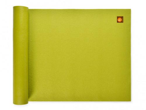 Tapis de yoga Large-Mat 183cm/220cmx80cmx4.5mm Citron Vert