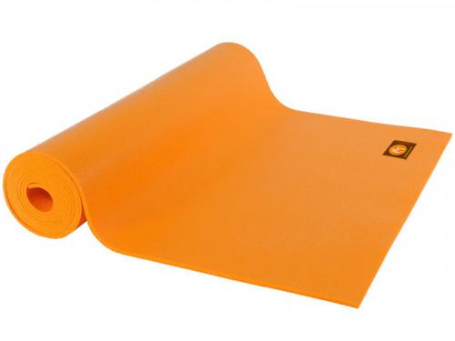 Tapis Standard-Mat Enfant 150cm x 60cm x 3mm Orange Safran