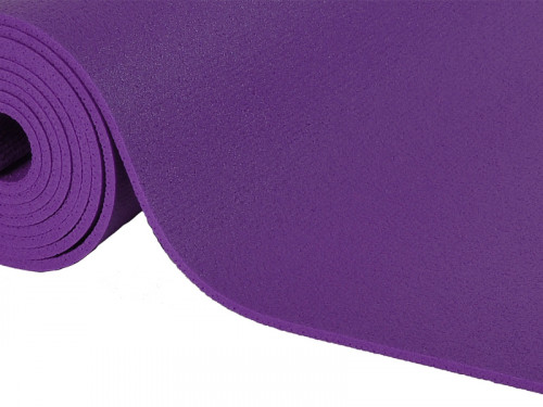 Article de Yoga Tapis Standard-Mat ENFANT 150cm x 60cm x 4.5mm Violet