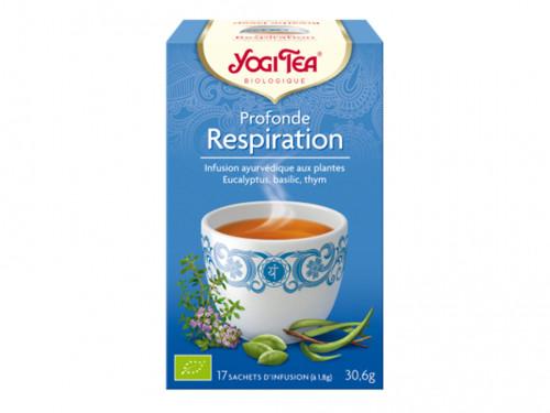 Tisane Ayurvédique Respiration (pour les poumons et contre l'asthme) 30gr