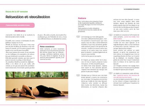 Article de Yoga Yoga & Méditation Pendant la Grossesse Mell Campbell