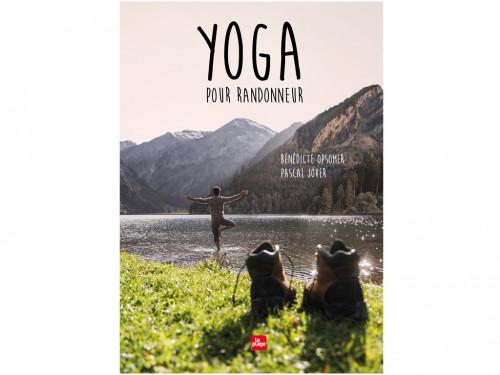 Yoga pour Randonneur Bénédicte Opsomer - Pascal Jover