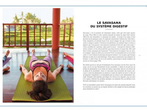 Article de Yoga Yogi Food Clémentine Erpicum