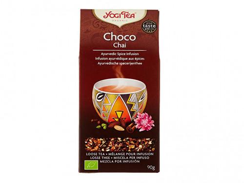Yogi Tea Choco 100% Bio 90gr