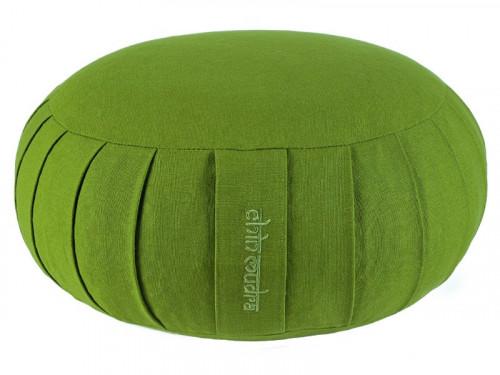 Zafu Standard 100% coton Bio - Epeautre Vert