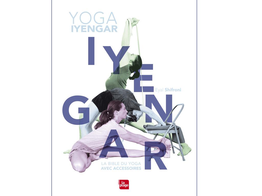 Yoga Iyengar Eyal Shifroni