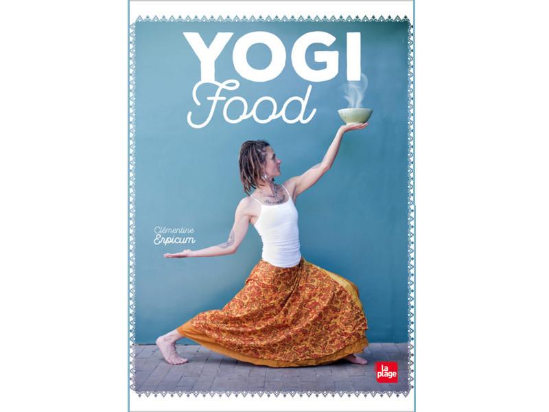 Yogi Food Clémentine Erpicum