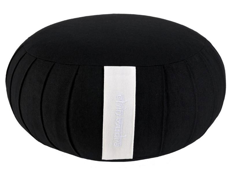 Zafu Confort 100% coton Bio - Kapok Zazen